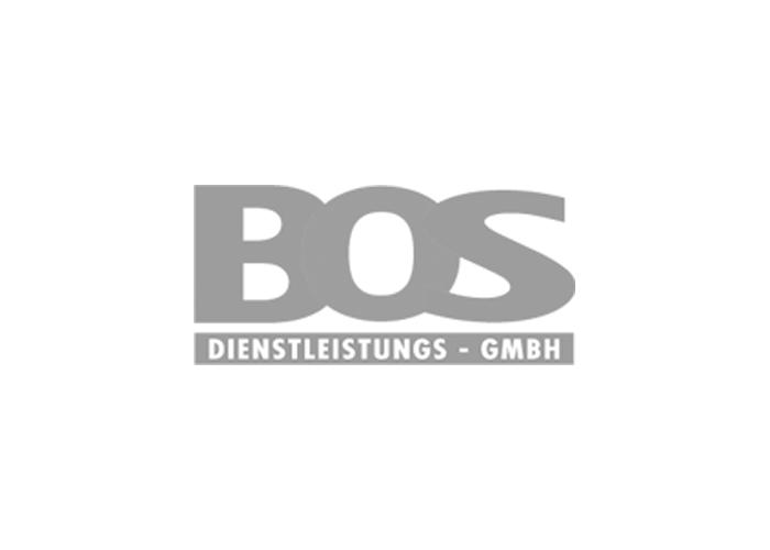 bos-dienstleistung Logo